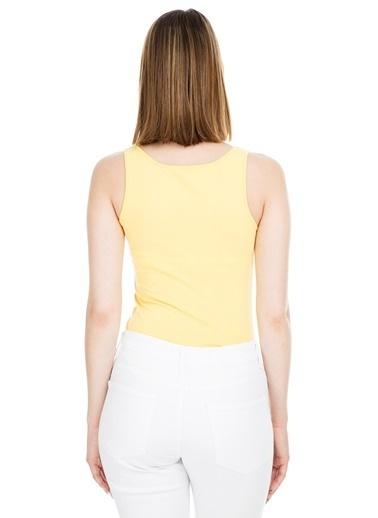 Vero Moda Atlet Sarı
